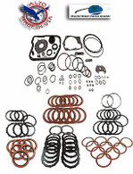 Dodge A618, 48RE Master Kit High Performance Power Pack Stage 1 2003-UP