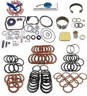"""Dodge A618 """"47RE,47RH"""" Master Kit High Performance Power Pack Stage 3 1994-97"""