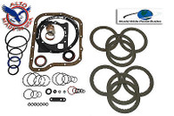 Dodge A727 Transmission Rebuild Kit Heavy Duty LS Kit HEG Stage 1 TF8