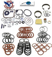 """Dodge A518 """"46RE,46RH"""" Master Kit High Performance Power Pack Stage 3 1992-97"""