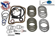 Dodge A727 Transmission Rebuild Kit Heavy Duty Master Stage 1 HEG TF8