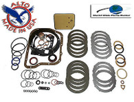 Dodge A727 Transmission Rebuild Kit Heavy Duty Master Kit HEG Stage 3 TF8