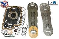 Ford 4R100 2001-UP Transmission Rebuild Kit Heavy Duty HEG Master Kit Stage 1
