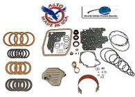 Ford 4R70W Banner Rebuild Kit Stage 2 1993 1995