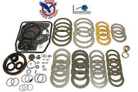 Ford 4R70W 4R75W 2003-UP Transmission Rebuild Kit Heavy Duty Stage 1