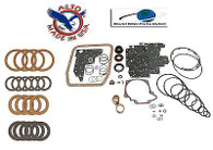 Ford 4R70W Banner Rebuild Kit Stage 1 1996 1997