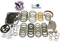 Ford 4R70W 4R75W 2003-UP Transmission Rebuild Kit Heavy Duty Stage 3