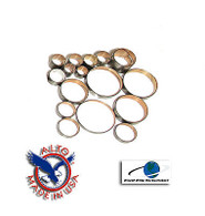 Ford AODE 4R70W Complete Bushing Kit 1992-UP