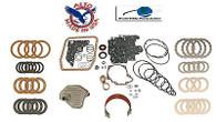 Ford AODE Master Rebuild Kit Stage 2 1992 1995 4X4 AOD-E