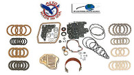 Ford AODE Master Rebuild Kit Stage 2 1992 1995 2X4 AOD-E