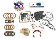 Ford AODE Banner Rebuild Kit Stage 2 1992 1995 2X4 AOD-E