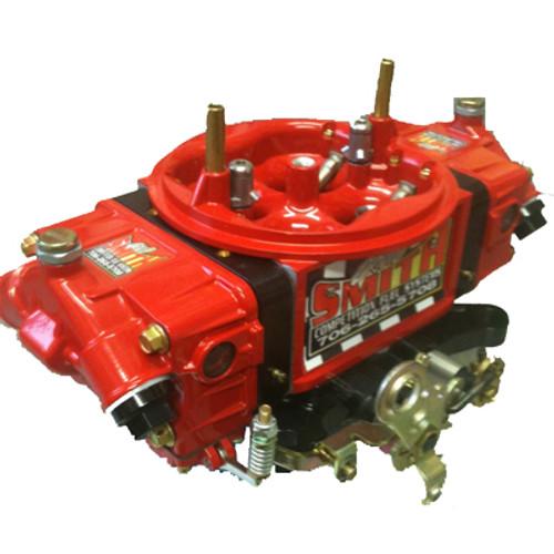 650CFM - 604 Carburetor by David Smith Carburetors