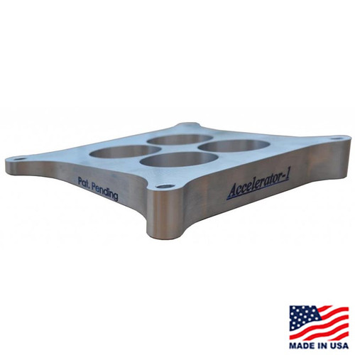 Accelerator-1 Angled Carb Spacer