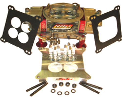 Willy's Carbs - Power Kit for GM604
