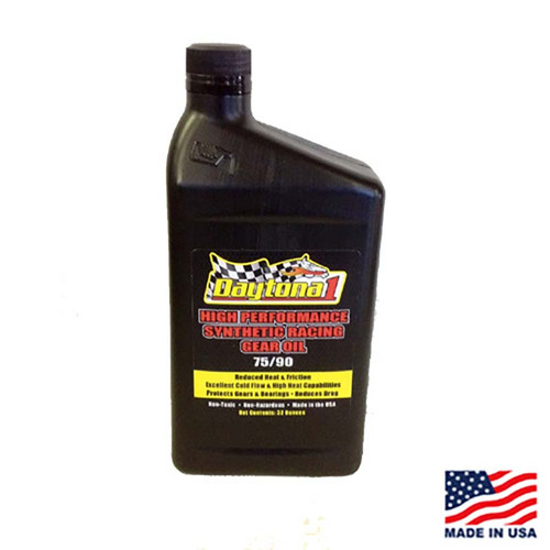 Daytona 1 75/90 Gear Oil