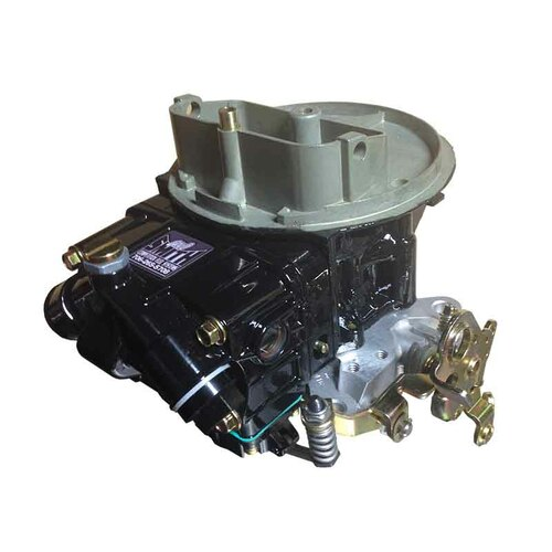 2-Barrel 4412 Carburetor by David Smith Carburetors