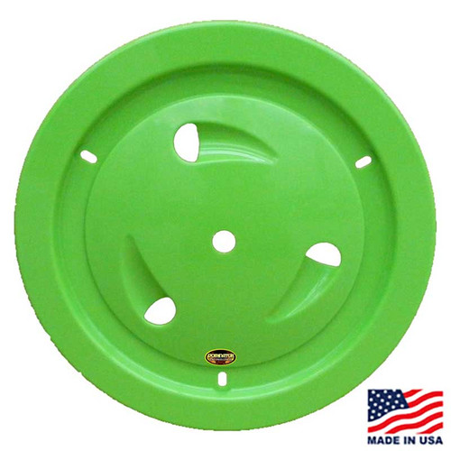 Dominator Ultimate Vented Wheel Covers