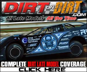 Dirt on Dirt