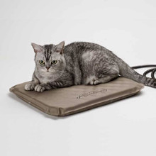 "19"" x 24"" Soft Heated Pad - for our outdoor cat houses!"