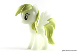 Derpy Hooves My Little Pony GID Funko Left