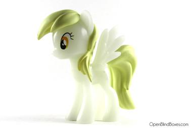 Derpy Hooves My Little Pony GID Funko Left