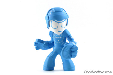 Tron Funko Mystery Minis Science Fiction Front