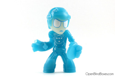 Tron GID Funko Mystery Minis Science Fiction Front