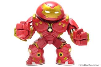 Hulkbuster Avengers Mystery Minis Funko Front