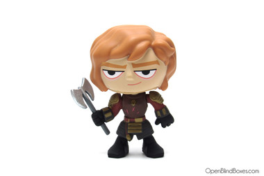 Tyrion Lannister Game Of Thrones Funko Mystery Minis Series 1 Front