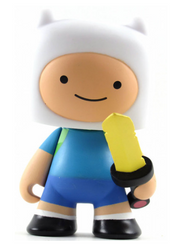 Finn Adventure Time