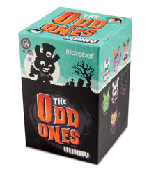 The Odd Ones Dunny Series Blind Box