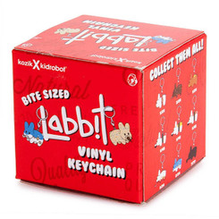 Bite Size Labbit Blind Box!