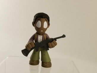 Noah Walking Dead 4 Mystery Mini