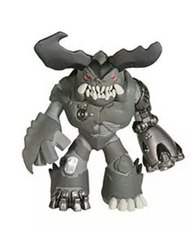 Cyberdemon Doom Mystery Mini (Gamestop Exclusive)