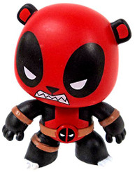 Panda Deadpool Mystery Mini