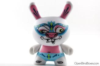 Scribe Bunny Costume Mardivale Front