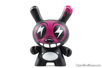 Reach Series 5 Dunny Front