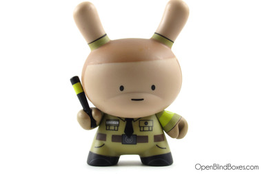 Huck Gee Urban Youth Evolved Dunny Front