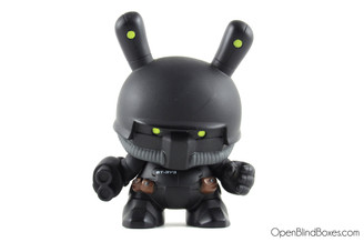 Huck Gee ST-3V3 Heavy Purification Unit Evolved Dunny Front