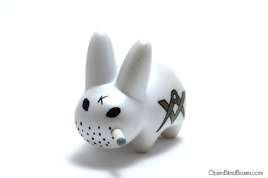 Freemasons Lore Of The Labbit Frank Kozik Kidrobot Left