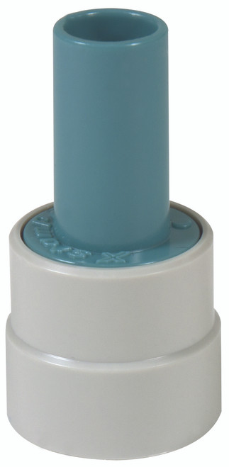"N60 - 1/2"" Diameter Round Pencil Cap Stamp"