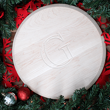 christmas gift cutting boards