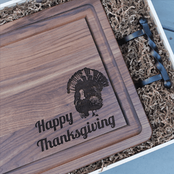 thanksgiving cutting boards
