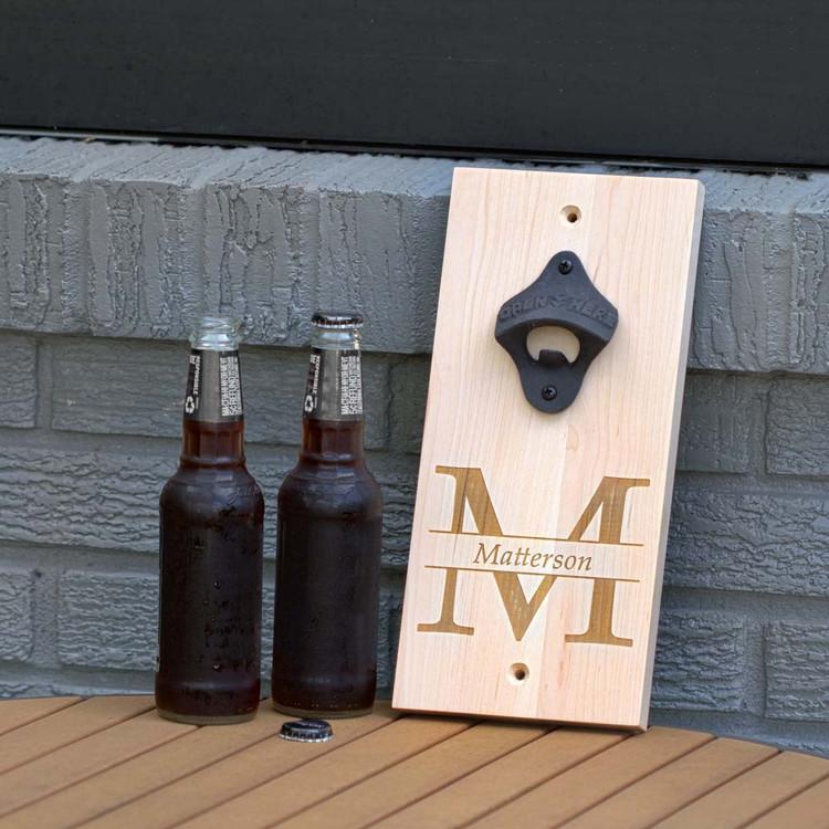 personalized-maple-bottle-opener