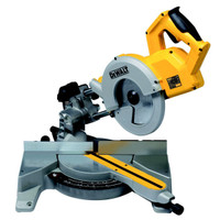 Dewalt DW777-GB 216mm Compound Slide Mitre Saw 240V from Duotool.