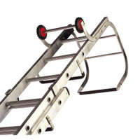 Lyte TRL235 Trade Roof Ladder from Duotool