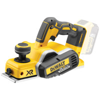 Dewalt DCP580N-XJ Brushless XR 18V 82MM Cordless Planer Body Only from Duotool.