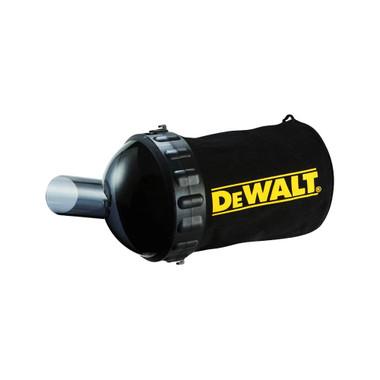 Dewalt Dwv9390 Dust Bag Attachment For Dcp580 Planer Duotool