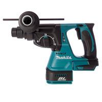 Makita DHR242Z Cordless SDS+ Rotary Hammer Drill from Duotool
