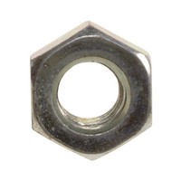 M20 Bright Zinc Hex Nuts Din 934 | Duotool